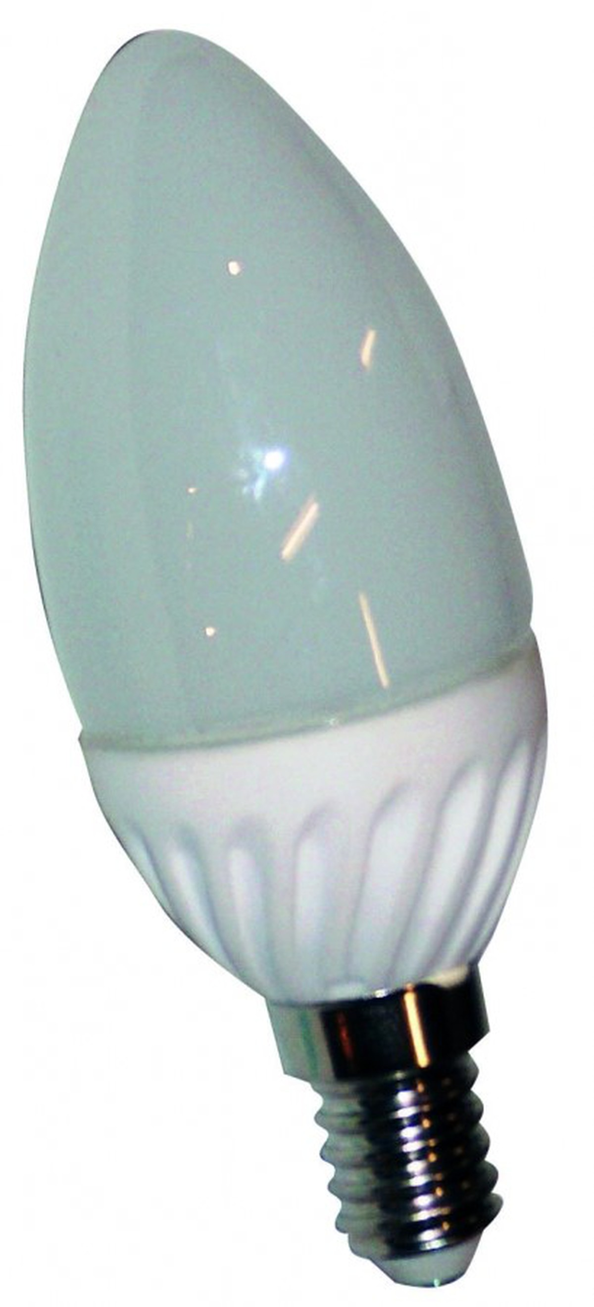 LED 3 watt E-14 mignon